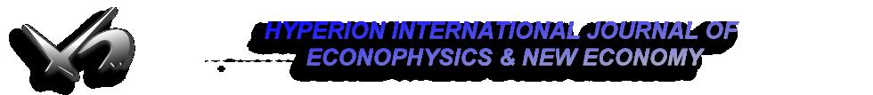 Hyperion Journal Banner