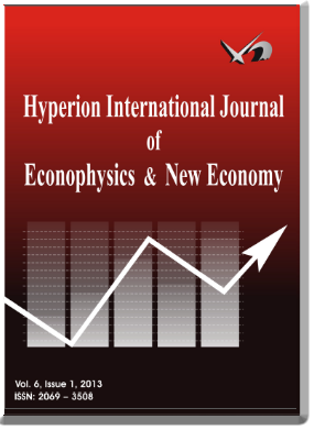 Paper submissions for Hyperion International Journal of Econophysics and New Economy 2014 is open